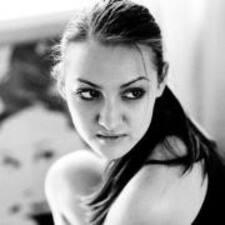 Ruslana User Profile