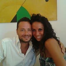 Profil utilisateur de Massimiliano E Alessandra