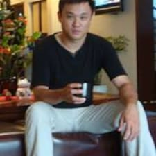 Profilo utente di 振鴻