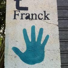 โพรไฟล์ผู้ใช้ Franck