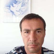 Velibor User Profile
