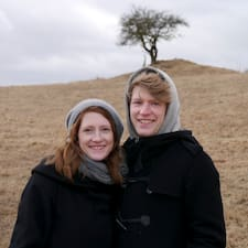 Max & Ricarda User Profile