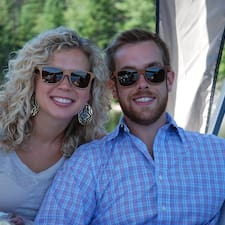 Graeme & Kirsten User Profile
