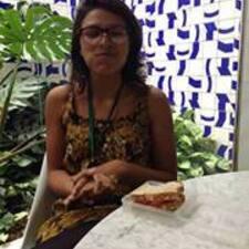 โพรไฟล์ผู้ใช้ Luisa Helena