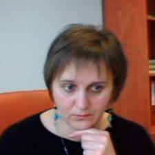 Profil korisnika Jūratė