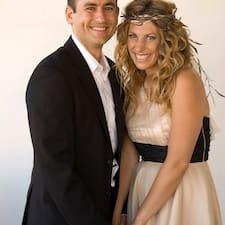 Katrina & Damien Kullanıcı Profili