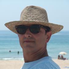 Paulo Sérgio的用戶個人資料