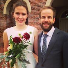 Brendan And Sarah User Profile