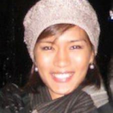 """Profil utilisateur de Maricar """"Rikki"""""""
