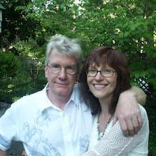 Myra And Roger Brukerprofil