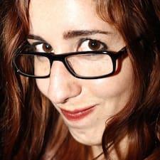 Constance - Profil Użytkownika