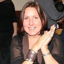 Profil Pengguna Gill