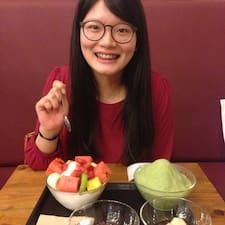 Профиль пользователя Sze Wan Sharon