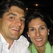 Profil utilisateur de Helmut & Monica