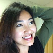 Profilo utente di Tien