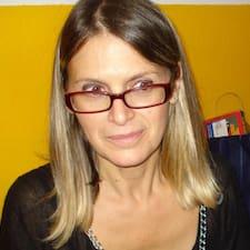 Perfil de usuario de Franca