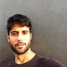 Giordano felhasználói profilja