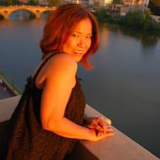 Vera Mae User Profile