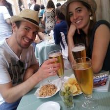 Profil utilisateur de Frederic & Anne