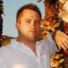 Erik Andreas User Profile