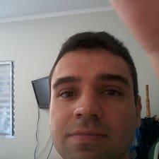 Профиль пользователя Henrique