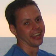 Nate - Uživatelský profil