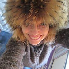 Helene Olli felhasználói profilja