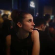 Ieva User Profile