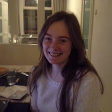 Profil utilisateur de Marie-Emilie