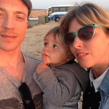 Matthieu Et Aurelie User Profile