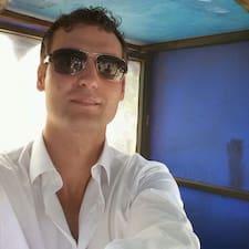 Juan Pedro - Uživatelský profil