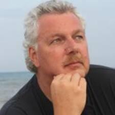 Profil Pengguna Henk