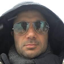 Pasquale的用户个人资料