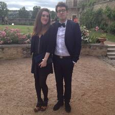 Profil utilisateur de Marie Et Nicolas