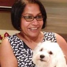 Jayanthi Kullanıcı Profili