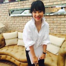 Profilo utente di Yanxiao