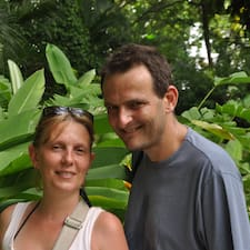 Profil utilisateur de Luc & Marie