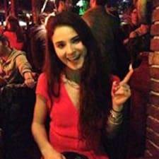 Francisca Kullanıcı Profili