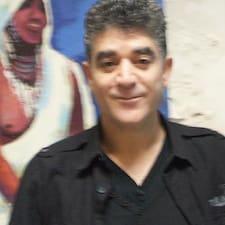 Profil utilisateur de Mounir