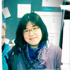 Profil Pengguna Itsuko