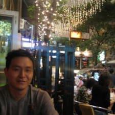 Jae Woo User Profile