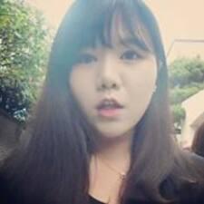 Perfil de usuario de Suyeon