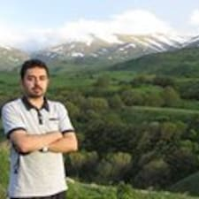Seyed Kamal User Profile
