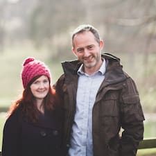 Ed & Vicky User Profile