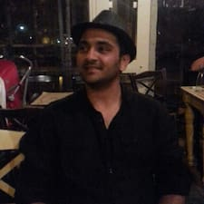 Yogesh User Profile