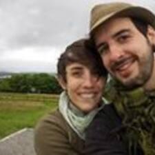 Andrew & Rebecca - Profil Użytkownika