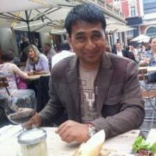 Profil korisnika Sumeeth