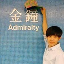 Zhen Horng User Profile