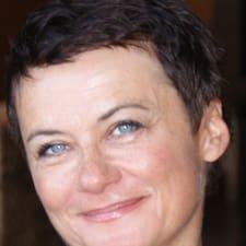 Profil korisnika Ann-Kristin