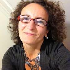 Användarprofil för Francesca